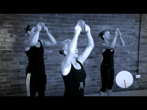 Kettlercise Great For Ladies Kettlebell Workout DVD – The worlds No1 Kettlebell  Neatly being Program