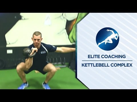 Elite Instructing with Steve Gordon | Kettlebell Complicated