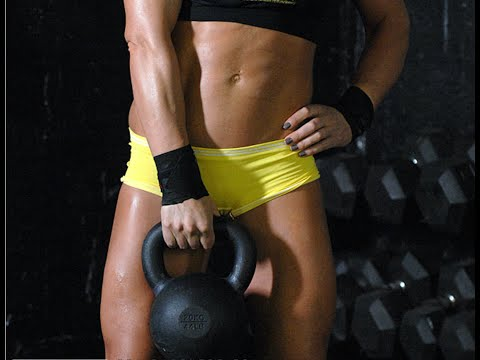 Lean Legs Kettlebell Workout | Summer season Fitness Series | Sarah Grace Fitness