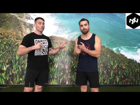 Full Physique Assault Warfare Rope and Kettlebell Project