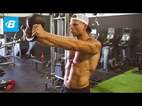 Final Better Body Kettlebell Order | Jason Figorski