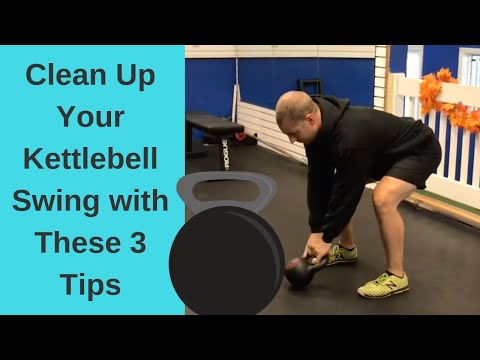 Repair Your Kettlebell Swing with These 3 Programs