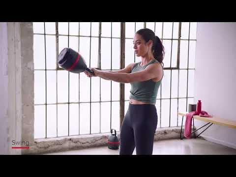Bowflex® 840 Kettlebell – SWING