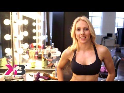 7 Day Lean – The Program, The Yarn, The Outcomes w/ Kettlebell Kickboxing & Dasha Libin Anderson