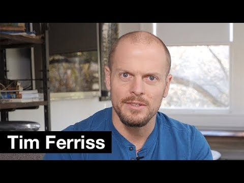 The Two Most Crucial Habits For Stout Loss | Tim Ferriss