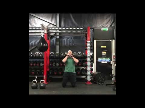 Kettlebell advanced – Get away Fitness workout inspiration