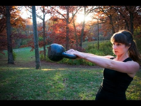Strength and Conditioning Double Kettlebell State – Iowa