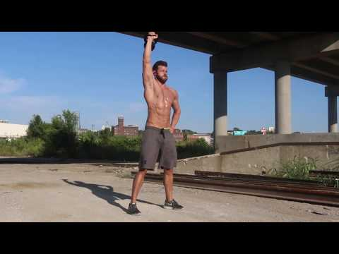 Kettlebell Workouts for Elephantine Loss – Justin Woltering