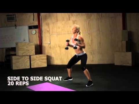 Kettlebell Exercises and Workout Routines For Ladies folks