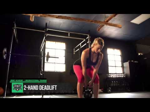 6 Kettlebell Deadlift Variations You Would possibly merely tranquil Be Doing