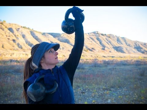 You are Ample – Kettlebell Relate – North Dakota