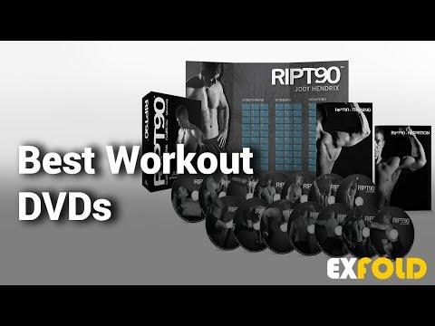 Most attention-grabbing Kettlebell Workout DVD