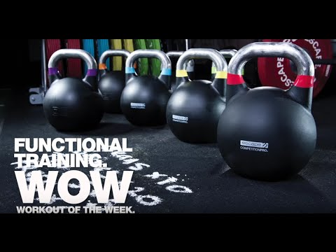 Functional Coaching: The Three most Fundamental Kettlebell Workout routines