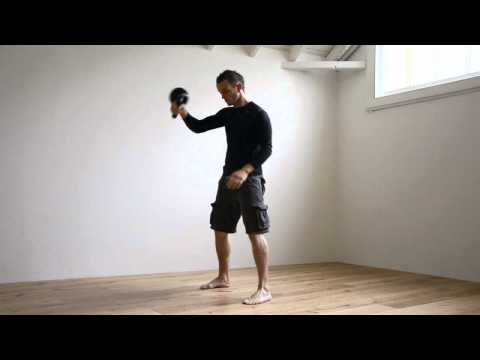 Kettlebell Swing Dapper Methodology