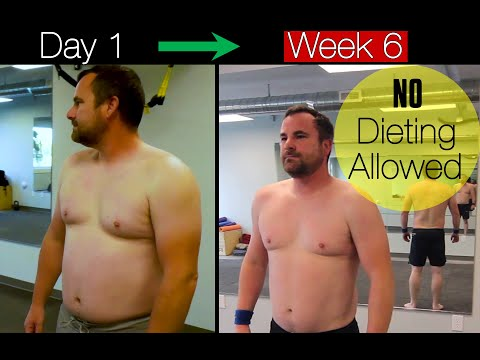 12-Week Human Experiment: From Zero Hiss to Vulgar Kettlebell Coaching. Half of Device Growth