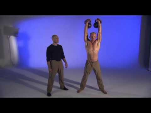 Pavel Tsatsouline – Return of the Kettlebell 2009 FULL VIDEO