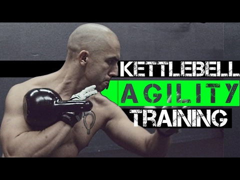 Rotational Power Workout – Kettlebell Agility Coaching