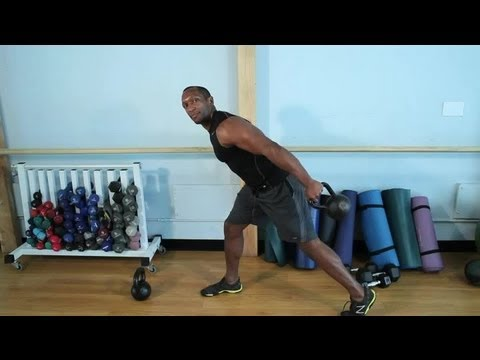 Kettlebell Exercises for Underarm Flab : Dazzling Properly being