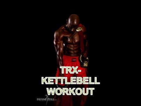 TRX-Kettlebell State