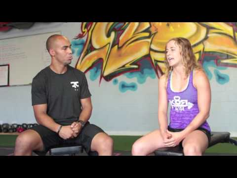 Grasp of Sport Kettlebell Lifting – KBFitBritt