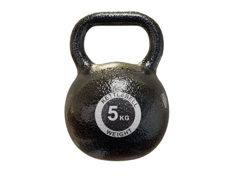 3D kettlebell Available 2 download
