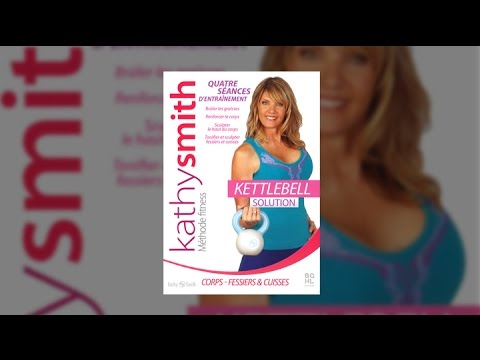 Kathy Smith Methode Fitness Kettlebell Respond