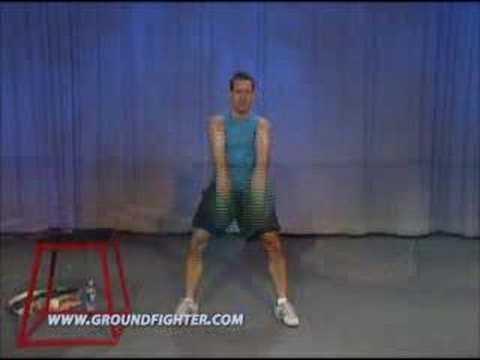 Steve Cotter – Vulgar Kettlebell Workout – Kettlebells DVD