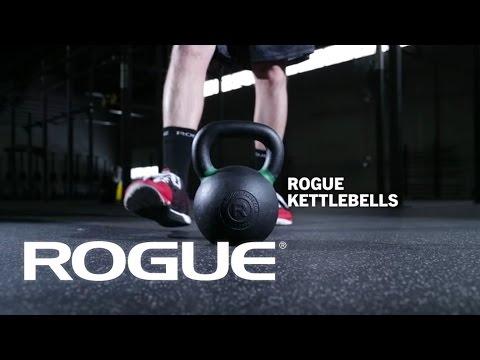 Rogue Kettlebells