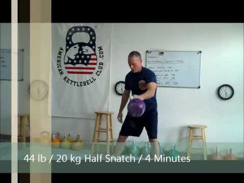 KBNY Kettlebell Successfully being and X-Performance