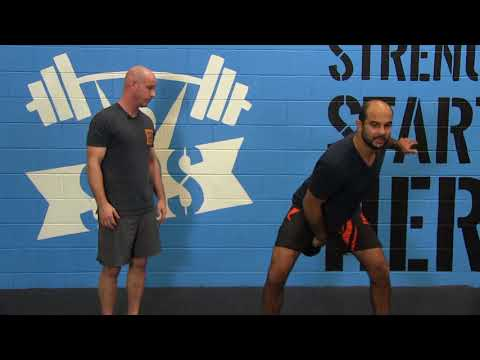 BJJ Narrate With Kettlebell – How To Develop It Well by Mike Perry