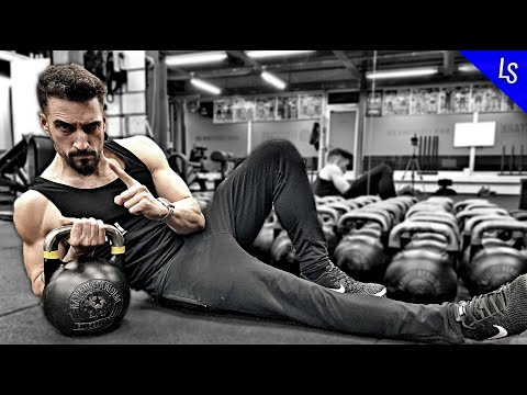 Enter The Kettlebell (in 10 Minutes) – Impressed by Pavel Tsatsouline