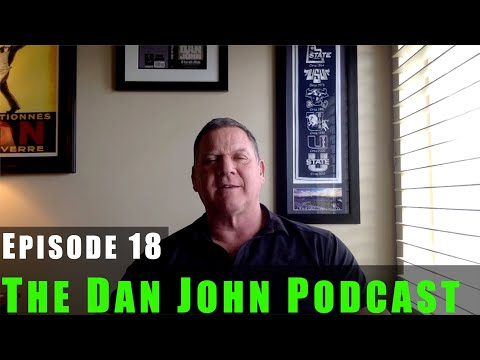 The Dan John Podcast – Ep 18 | Instructing 101, Job Resolutions, Heavy Swings, and More