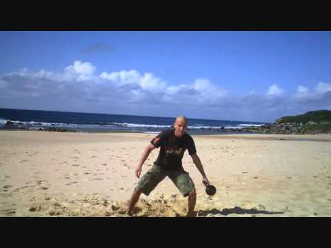 Crazy Fun Kettlebell Workout- Weight Loss Exercise, Excessive Energy- Shiny Well being !