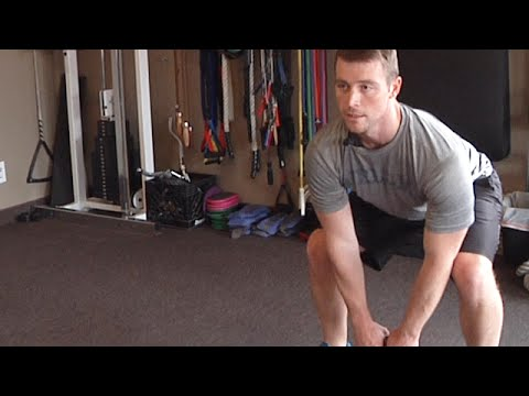 Substantial Kettlebell Utter For Legs And Assist: Kettlebell Deadlifts