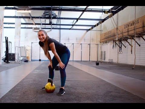 Kettlebell træning: 5 effektive øvelser