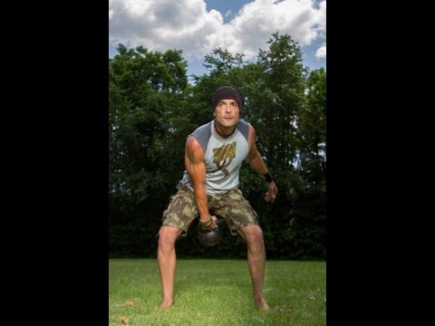 Tear Past Strength Coaching With The Kettlebell Scoot Swing