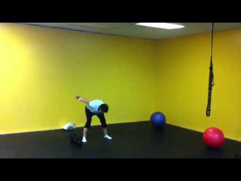 Kettlebell Pudgy Loss Negate
