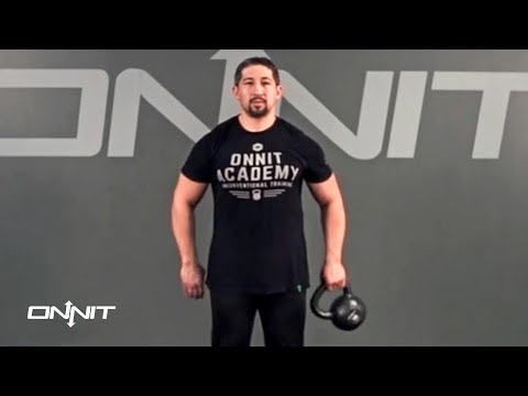 Kettlebell Train: Around the Hips or Around the World