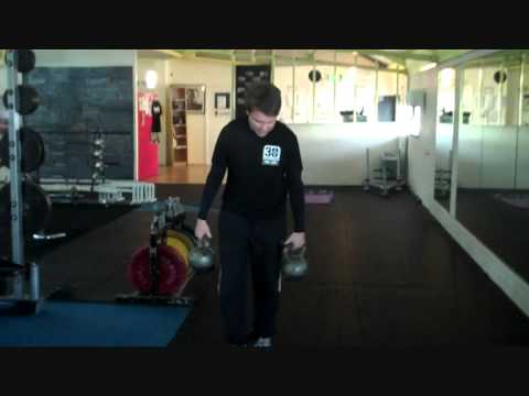 Introduction to Kettlebell Coaching –  Use Kettlebells Safely and Effectively