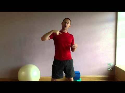 Kettlebell Whine 5 – Five Step Ladder