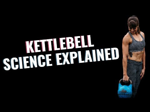 The Science Within the succor of Kettlebell Coaching | Kettlebell Science
