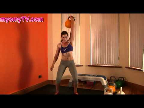 Kettlebell Strength and Conditioning Whisper – Plus Tabata