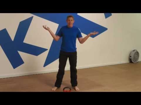 2 Hand Kettlebell Swing – Kettlebell X Practising – San Diego Weight Loss Gymnasium