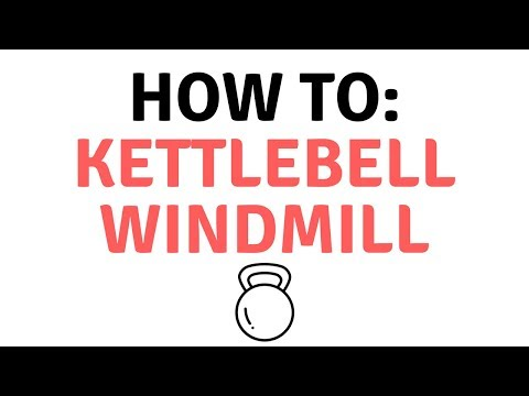 : Kettlebell Windmill – Pork up Your Mobility, Now! [The Daily Strength, Ep. 6]