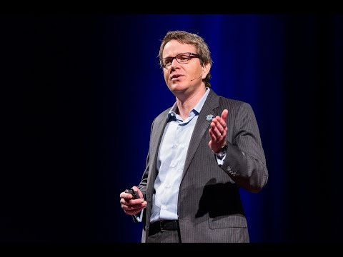 The secret to self management | Jonathan Bricker | TEDxRainier