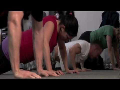 Brighton Kettlebells: Kettlebell Fitness classes in Brighton & Hove!
