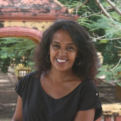 Rubina Jacob