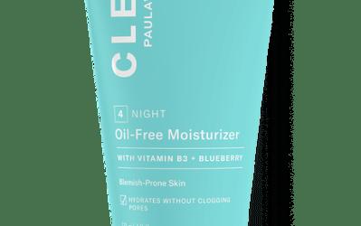 Nieuw! Clear Oil-free Moisturizer