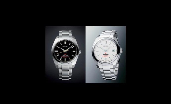 Grand Seiko Anti-Magnetic Timepieces
