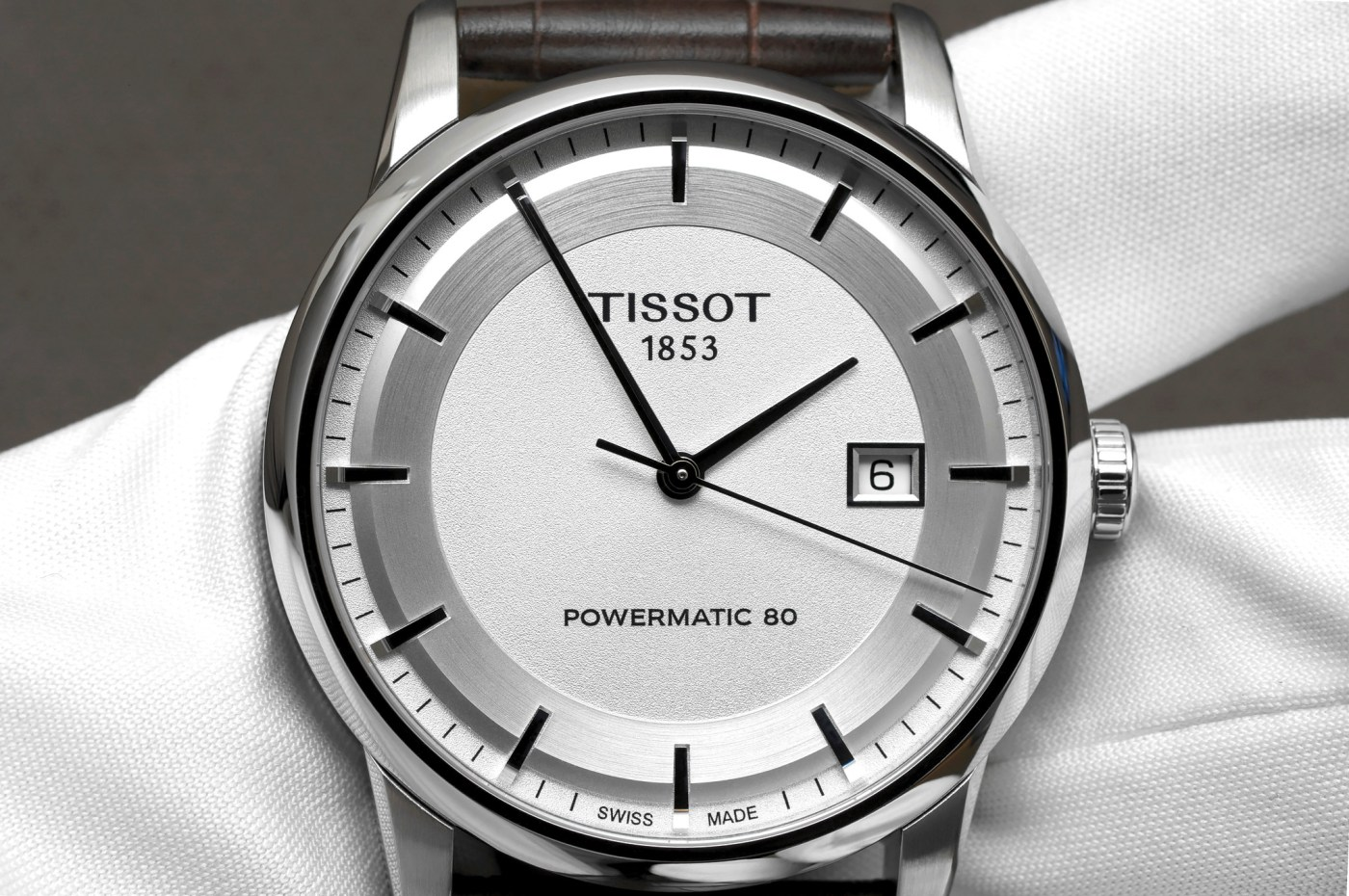 Tissot Powermatic 80